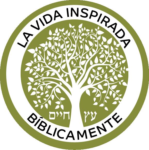 Logo de La Vida Inspirada Bíblicamente